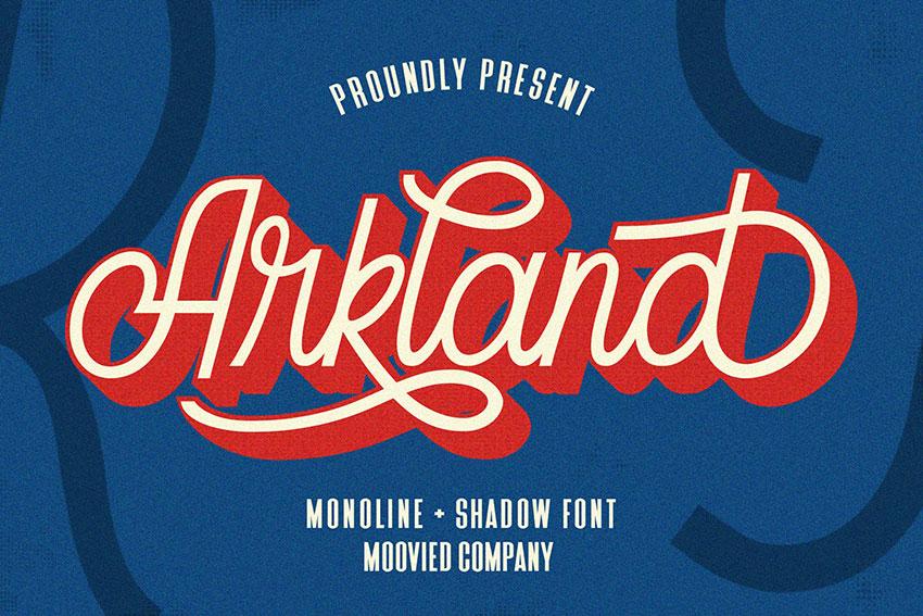 Arkland Monoline
