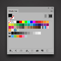 The Ultimate Guide to Adobe Illustrator Swatches