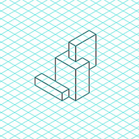 Quick Tip How to Create an Isometric Grid in Less Than 2 Minutes