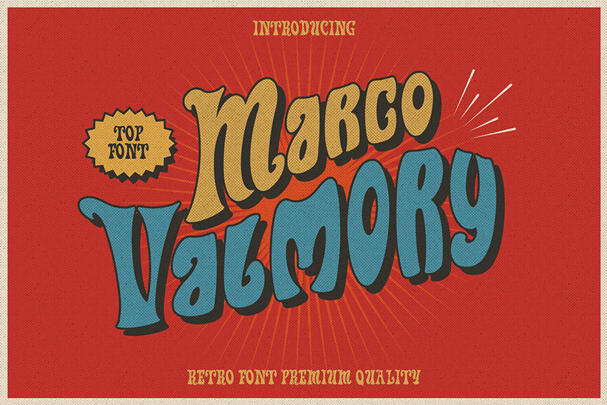 Marco Valmory