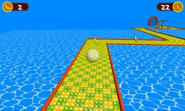 Develop a Monkey Ball Inspired Game with Unity