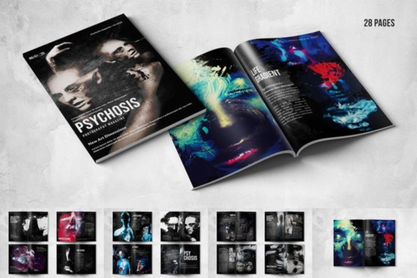 Artistic Photo Magazine