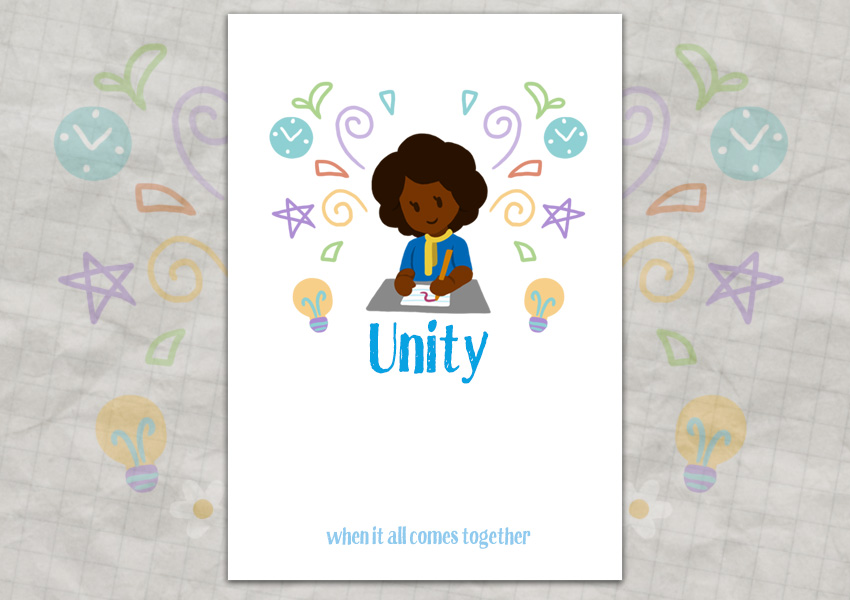Unity Example