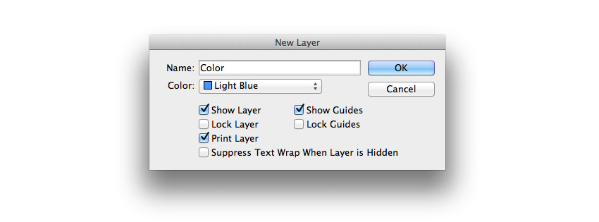 Layer Preview