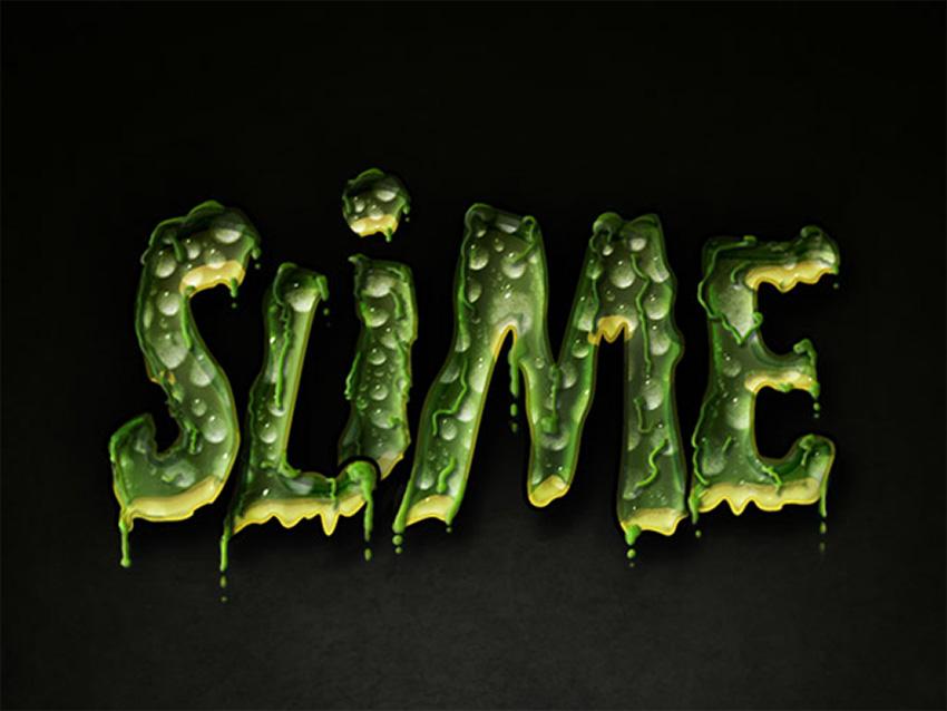 Halloween Horror Text Effects