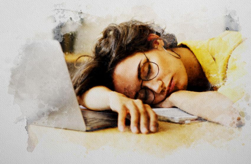 Artist Burnout