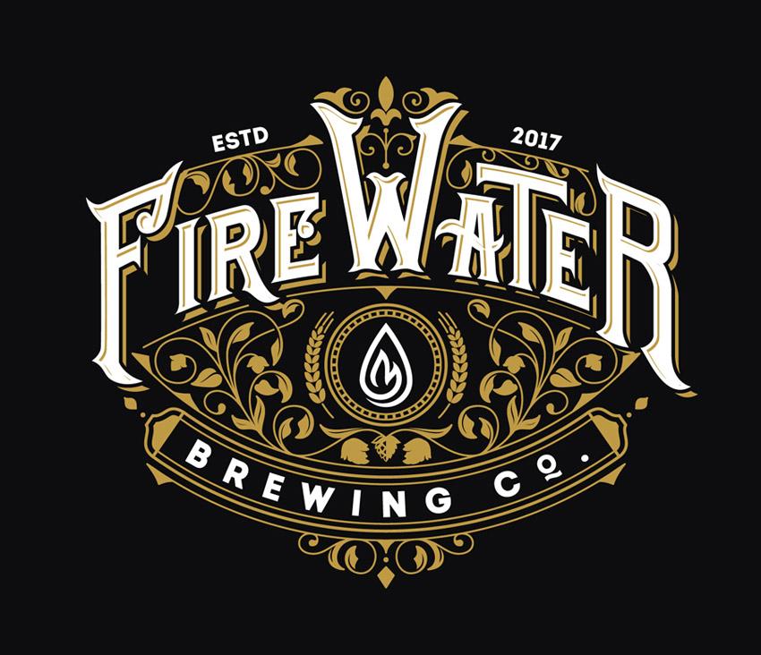 Fire Water Logo Design by Ijajil
