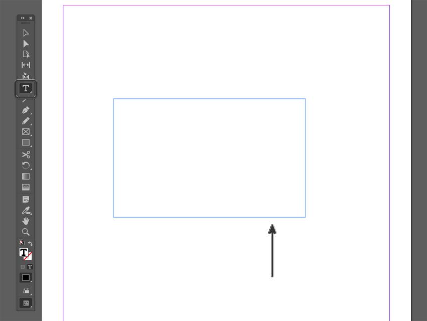 Creating a Text Box