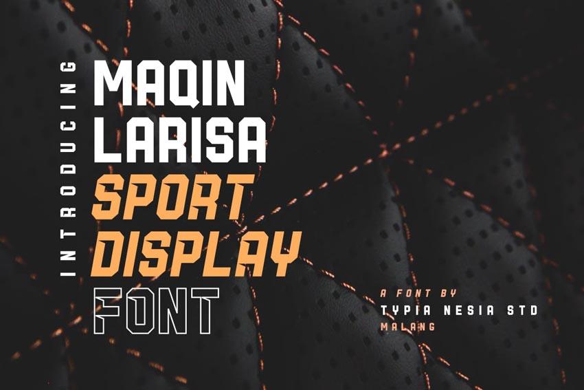 sports logo fonts