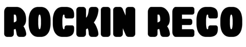 Rockin Reco Free Font