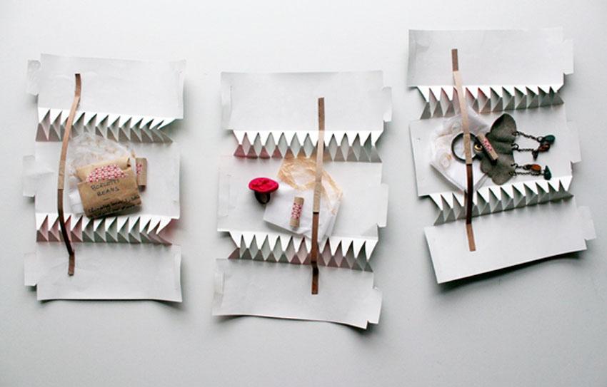 fill custom paper crackers