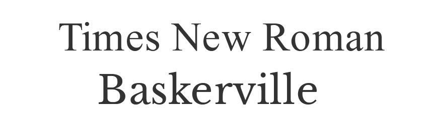 transitional serif fonts