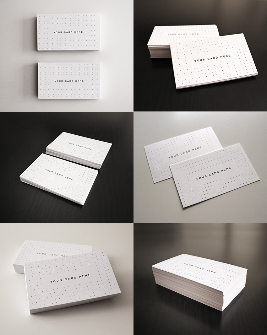 How to design elegant business card mockups using smart objects in elegant business card mockup bundle photoshop psd templates colourmoves