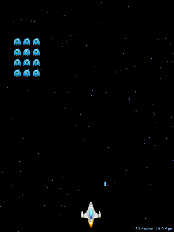 Create Space Invaders with Swift and Sprite Kit
