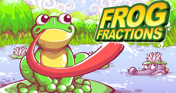 V Frog Kpm 6 Games That Su...