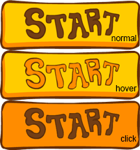 Start button spritesheet