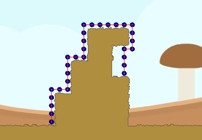 Adapting a star pathfinding to platformers