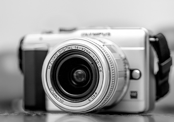 The Micro Four Third models are affordable small cameras for street photography