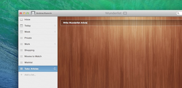 Make Wunderlist Into the Ultimate To-do List