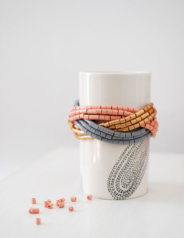 make a stunning braided cuff bracelet with hama