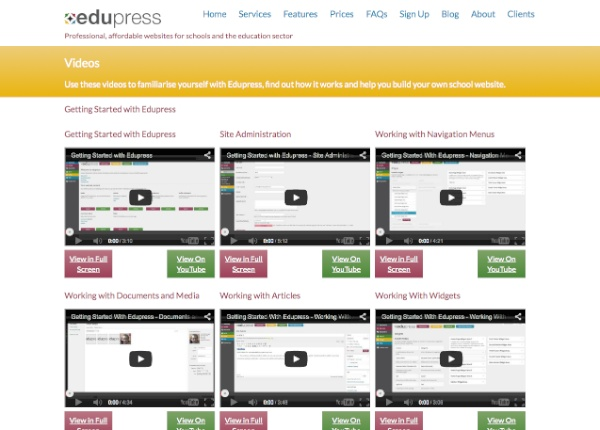 Writing Documentation for Your WordPress Theme Framework