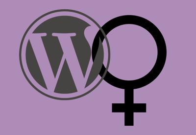 Women wordcamps