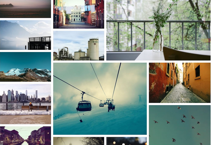 Final Tiles WordPress Gallery plugin
