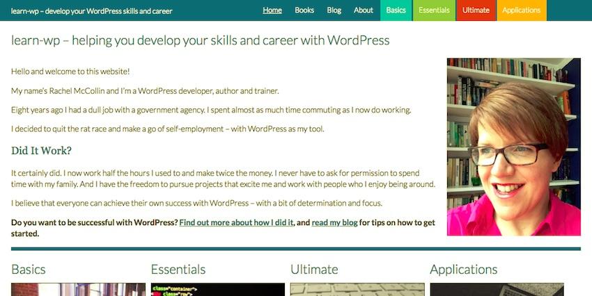 How to Make a Sticky Menu in WordPress
