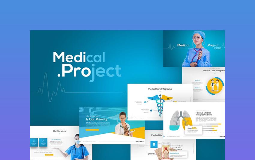 Medipro - Medical Templates
