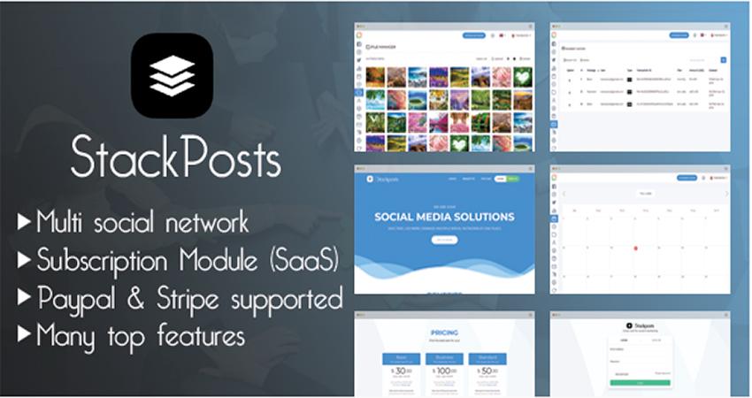 10 Best PHP Instagram Scripts & Widgets
