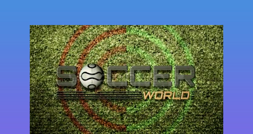 Soccer - Sports Graphics Package