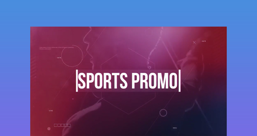 15  Top Sports Broadcast After Effects Templates (Football  More)