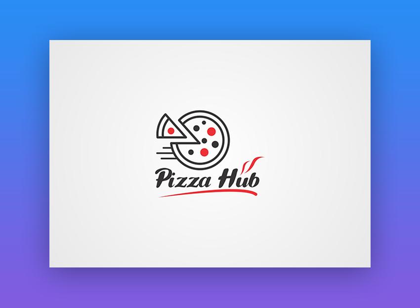 20 Best Unique Restaurant Logo Designs Inspiration For 2019