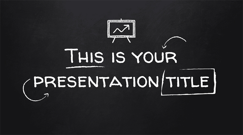Ursula - Free PowerPoint Template