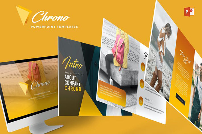 25 Best Microsoft Powerpoint Ppt Themes For Free Download In 2020