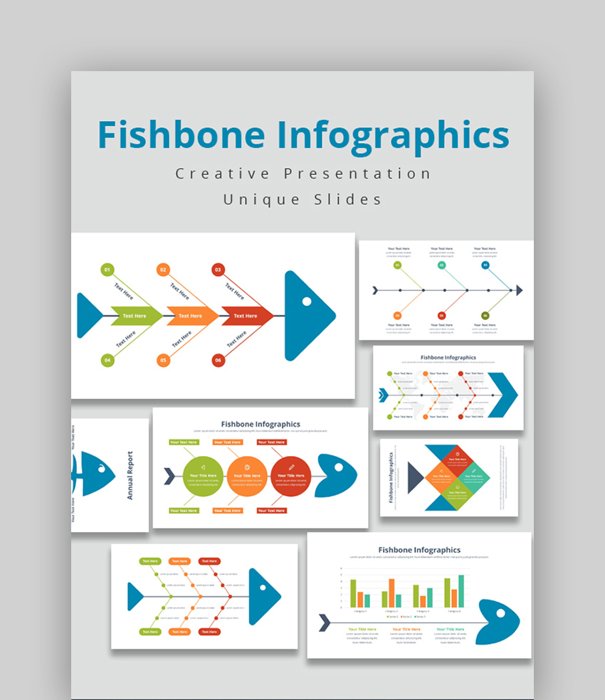 Get Fishbone Diagram Template Powerpoint Pics