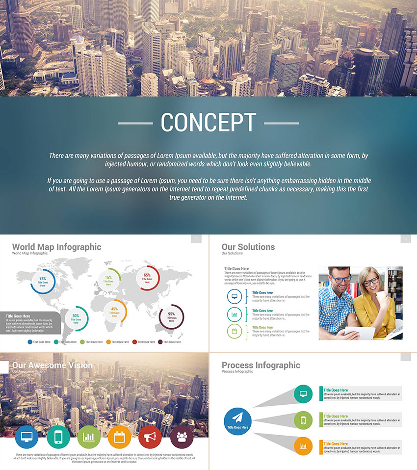 Best Google Slides Presentation Themes Premium Templates To - Drive presentation templates
