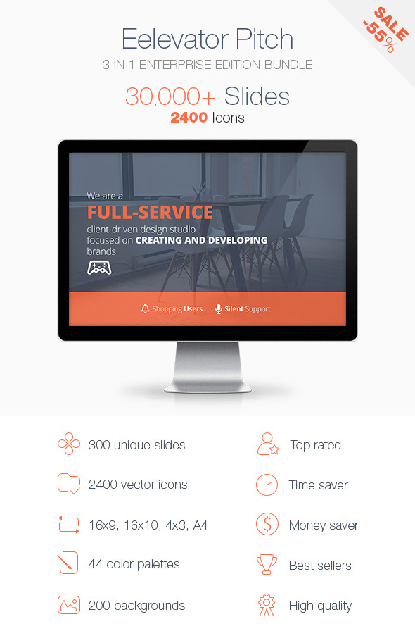 top new presentation templates of 2016, Powerpoint templates