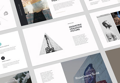 Top presentation templates 2016
