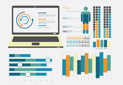 Best infographic template designs