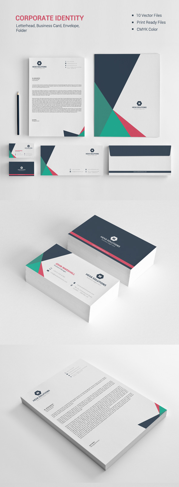 complete business stationary design corporate design.html