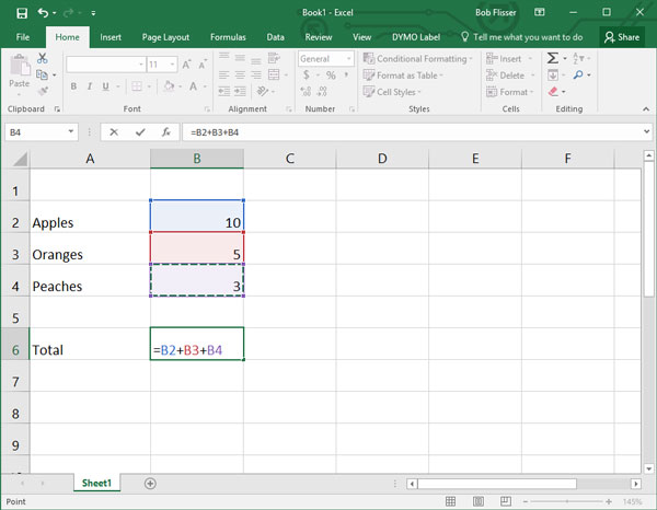 how to become an excel power user
