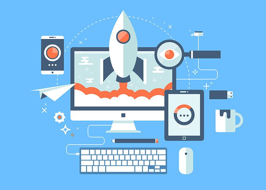 Online Brand Growth