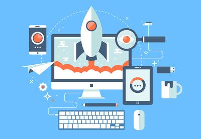 Online brand development guide