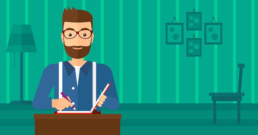 Bagaimana Menulis Tagline Yang Bagus Untuk Bisnismu (+