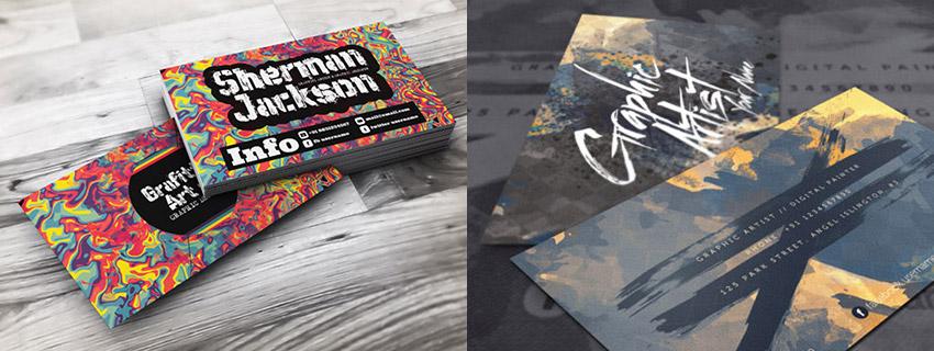 Creative Business Card Templates - Premium Bundle