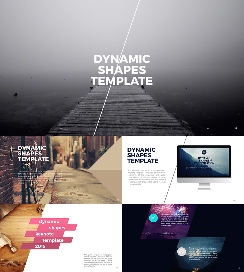 20 Free Creative Powerpoint Templates For Your Next: 15 Creative Powerpoint Templates