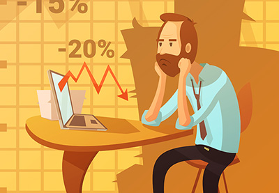Small business failure rate