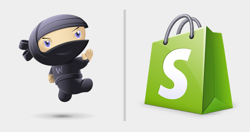 WooCommerce vs Shopify Ecommerce Platforms Compared