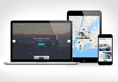 20+ Clean WordPress Themes: To Make Modern Websites in 2017